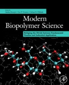 Ebook in inglese Modern Biopolymer Science -, -