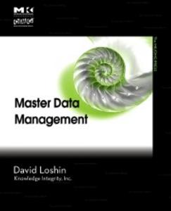 Ebook in inglese Master Data Management Loshin, David