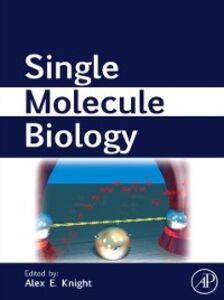 Ebook in inglese Single Molecule Biology