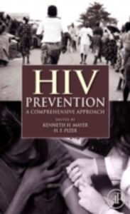 Foto Cover di HIV Prevention, Ebook inglese di  edito da Elsevier Science