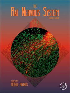 Ebook in inglese The Rat Nervous System -, -
