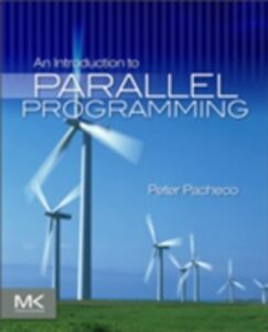 Ebook in inglese Introduction to Parallel Programming Pacheco, Peter