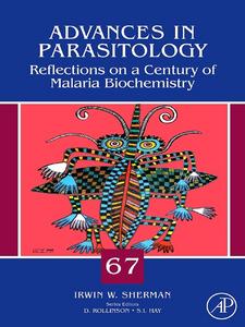 Ebook in inglese Reflections on a Century of Malaria Biochemistry Sherman, Irwin