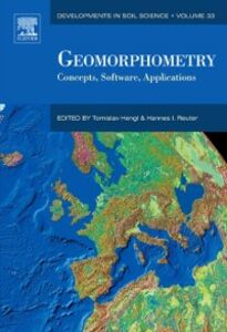 Ebook in inglese Geomorphometry -, -