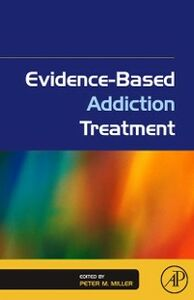 Ebook in inglese Evidence-Based Addiction Treatment -, -