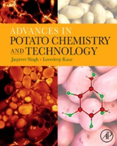 Ebook in inglese Advances in Potato Chemistry and Technology -, -