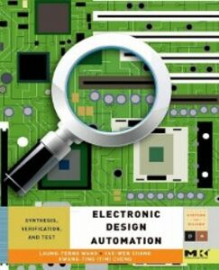 Ebook in inglese Electronic Design Automation