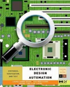 Ebook in inglese Electronic Design Automation -, -
