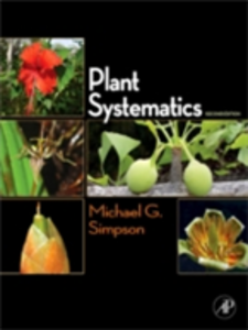Ebook in inglese Plant Systematics Simpson, Michael