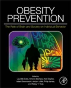 Ebook in inglese Obesity Prevention Dube, Laurette