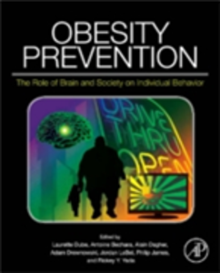 Ebook in inglese Obesity Prevention Dube, Laurette