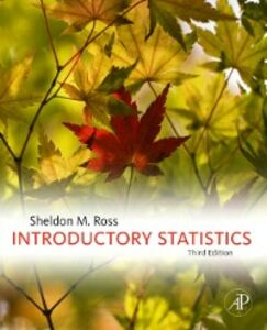 Ebook in inglese Introductory Statistics Ross, Sheldon M.
