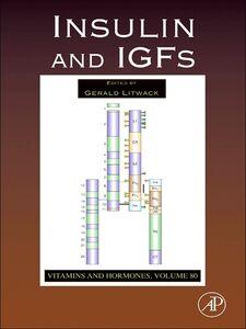 Ebook in inglese Vitamins and Hormones, Volume 80 -, -
