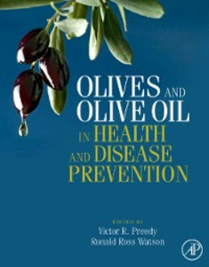 Ebook in inglese Olives and Olive Oil in Health and Disease Prevention -, -