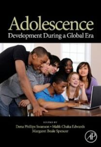 Ebook in inglese Adolescence -, -