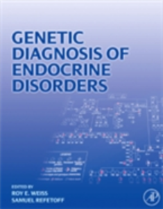 Ebook in inglese Genetic Diagnosis of Endocrine Disorders -, -
