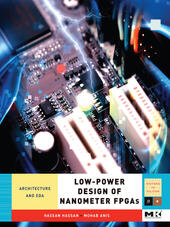 Low-Power Design of Nanometer FPGAs