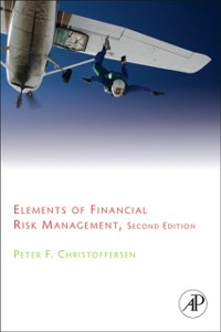 Ebook in inglese Elements of Financial Risk Management, 2nd Edition Christoffersen, Peter