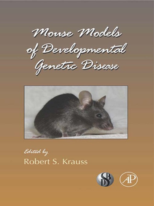 Ebook in inglese Mouse Models of Developmental Genetic Disease -, -
