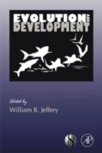 Foto Cover di Evolution and Development, Ebook inglese di  edito da Elsevier Science