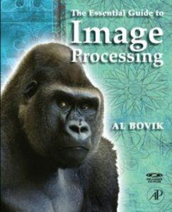 Foto Cover di Essential Guide to Image Processing, Ebook inglese di  edito da Elsevier Science