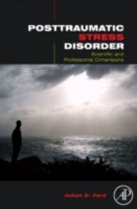Ebook in inglese Posttraumatic Stress Disorder Ford, Julian D.