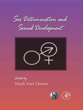 Sex Determination and Sexual Development