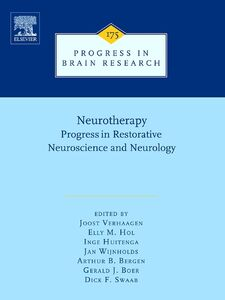 Ebook in inglese Progress in Brain Research, Volume 175 -, -