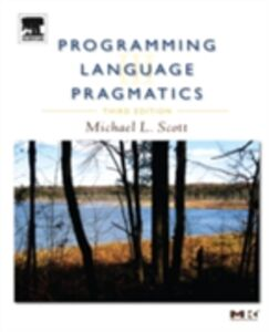 Ebook in inglese Programming Language Pragmatics Scott, Michael L.