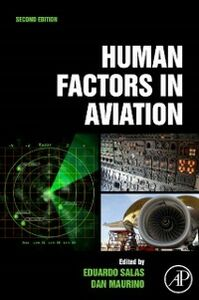 Foto Cover di Human Factors in Aviation, Ebook inglese di  edito da Elsevier Science