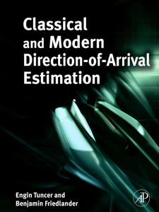 Ebook in inglese Classical and Modern Direction-of-Arrival Estimation -, -