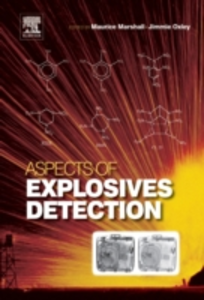 Ebook in inglese Aspects of Explosives Detection -, -