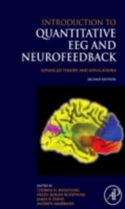 Ebook in inglese Introduction to Quantitative EEG and Neurofeedback -, -