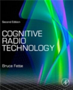 Ebook in inglese Cognitive Radio Technology