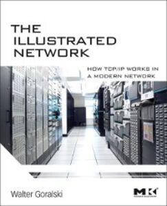 Ebook in inglese Illustrated Network Goralski, Walter