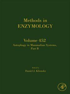 Ebook in inglese Autophagy in Mammalian Systems -, -
