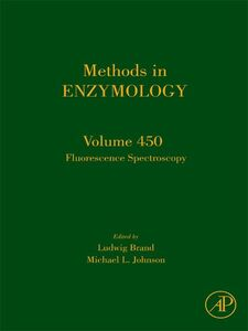 Ebook in inglese Fluorescence Spectroscopy -, -
