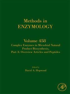 Ebook in inglese Complex enzymes in microbial natural product biosynthesis, Part A -, -