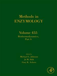 Ebook in inglese Biothermodynamics Part A -, -