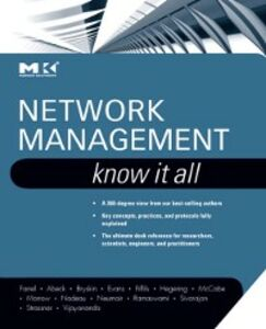 Ebook in inglese Network Management Know It All