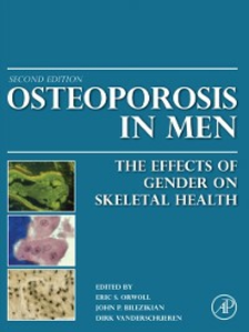 Ebook in inglese Osteoporosis in Men -, -