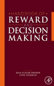 Ebook in inglese Handbook of Reward and Decision Making