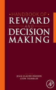 Ebook in inglese Handbook of Reward and Decision Making -, -