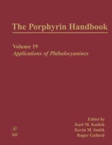 Ebook in inglese Porphyrin Handbook -, -