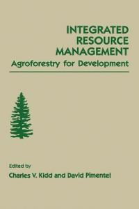 Ebook in inglese Integrated Resource Management -, -