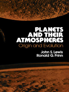Foto Cover di Planets and Their Atmospheres, Ebook inglese di AA.VV edito da Elsevier Science