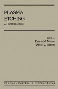 Ebook in inglese Plasma Etching -, -
