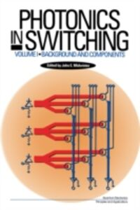 Ebook in inglese Photonics in Switching Midwinter, John E.