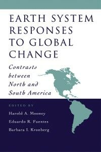 Ebook in inglese Earth System Responses to Global Change -, -