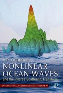 Ebook in inglese Nonlinear Ocean Waves & the Inverse Scattering Transform Osborne, Alfred